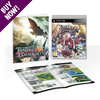 The Legend of Heroes: Trails of Cold Steel + Softcover Artbook - Standard Edition - PS3®