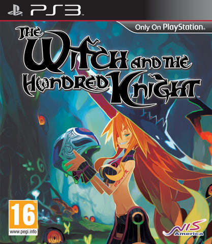 The-Witch-and-the-Hundred-Knight-Art-Book