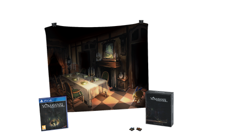 Yomawari: Midnight Shadows - Limited Edition Set