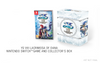 Ys VIII: Lacrimosa Of DANA - Limited Edition Collector's Box and Nintendo Switch Game