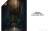 "Yomawari: The Long Night Collection - ""Company"" Double-sided Poster"