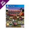 Cladun Returns: This is Sengoku! Game