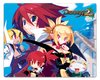 Disgaea 2 PC Desk Mat