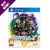 Danganronpa V3: Killing Harmony - PS4 -  Standard Edition