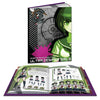 Danganronpa Another Episode: Ultra Despair Girls Art Book