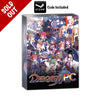 Disgaea PC + Steam Code - Deluxe Dood Edition
