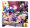 Disgaea 2 PC Mousepad