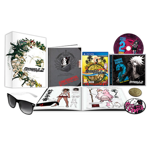 Danganronpa™ 2: Goodbye Despair Limited Edition Set