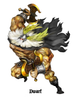Dragons Crown Dwarf