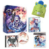 Fairy Fencer F: Limited Edition with Beanie Set