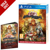 Grand Kingdom Collectible box and Game