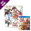 GOD WARS Future Past Collectors Box and Game