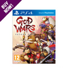 GOD WARS Future Past Game