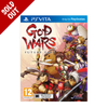 GOD WARS Future Past - Standard Edition - PSVita