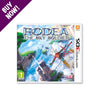 Rodea the Sky Soldier Game