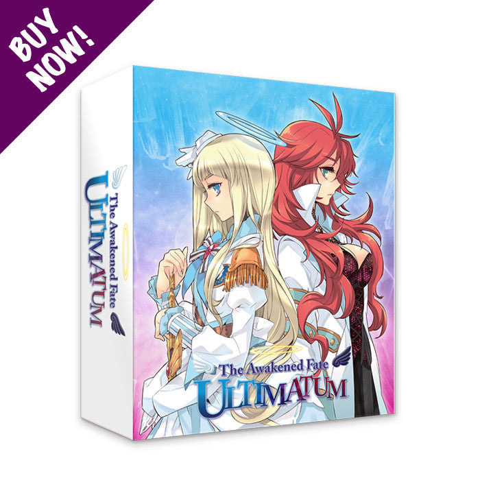 The Awakened Fate Ultimatum Collectors Box