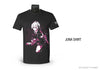The Legend of Heroes: Trails of Cold Steel III - Juna Shirt