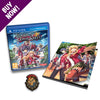 The Legend of Heroes: Trails of Cold Steel - Launch Edition Set