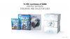 Ys VIII: Lacrimosa Of DANA - Limited Edition (PS Vita)