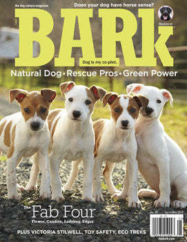 The Bark Issue 59
