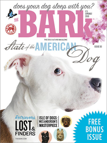 The Bark Subscription + Free Bonus Issue