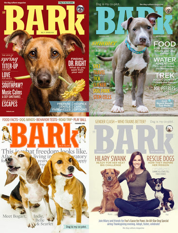 The Bark 2014 4-Pack
