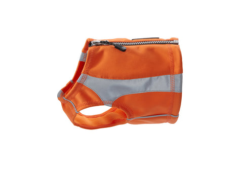Polar High-Visibility Dog Vest