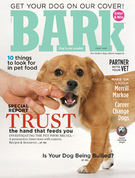 The Bark Issue 42