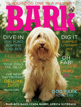 The Bark Issue 43