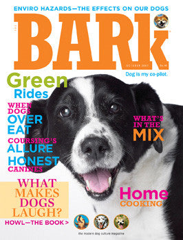 The Bark Issue 44