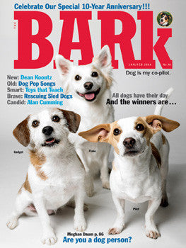 The Bark Issue 46