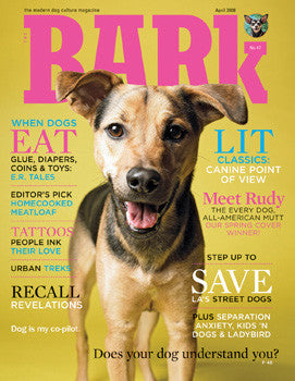 The Bark Issue 47