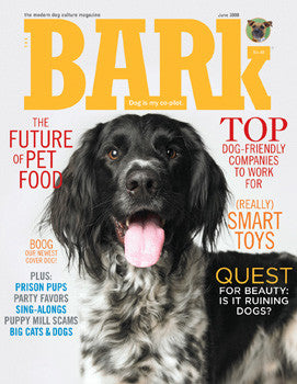 The Bark Issue 48