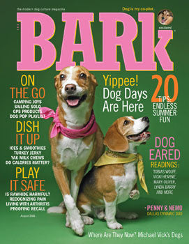 The Bark Issue 49