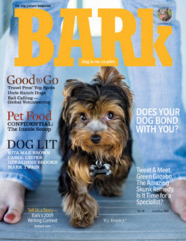 The Bark Issue 55