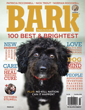 The Bark Issue 58