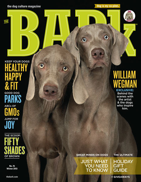 The Bark Issue 76