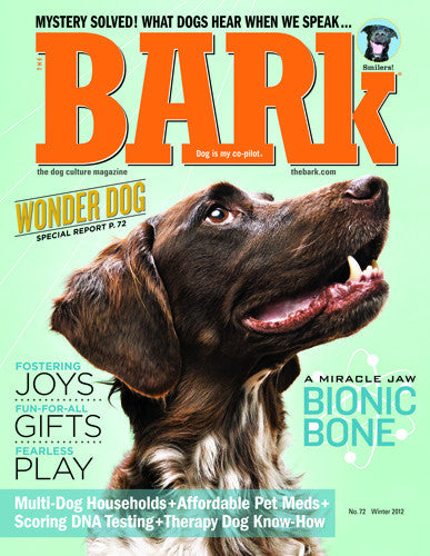 The Bark Issue 72