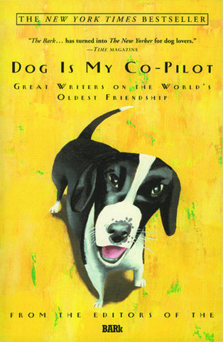 Dog Is My Co-Pilot (Paperback)