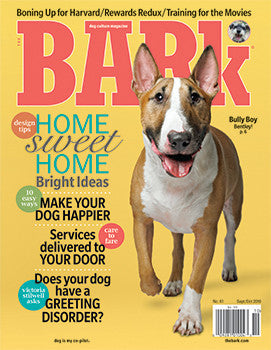 The Bark Issue 61