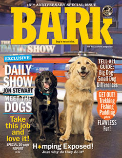 The Bark Issue 70
