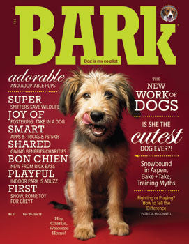 The Bark Issue 57