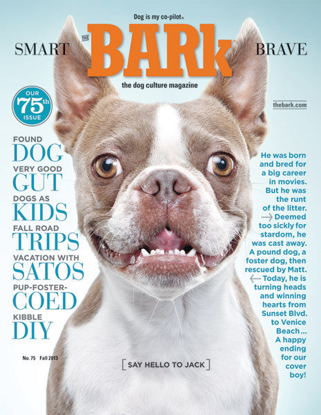 The Bark Issue 75