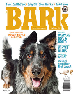 The Bark Issue 68
