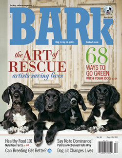 The Bark Issue 66