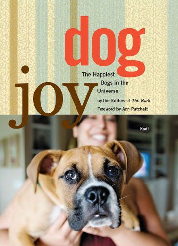 DogJoy + Custom Cover