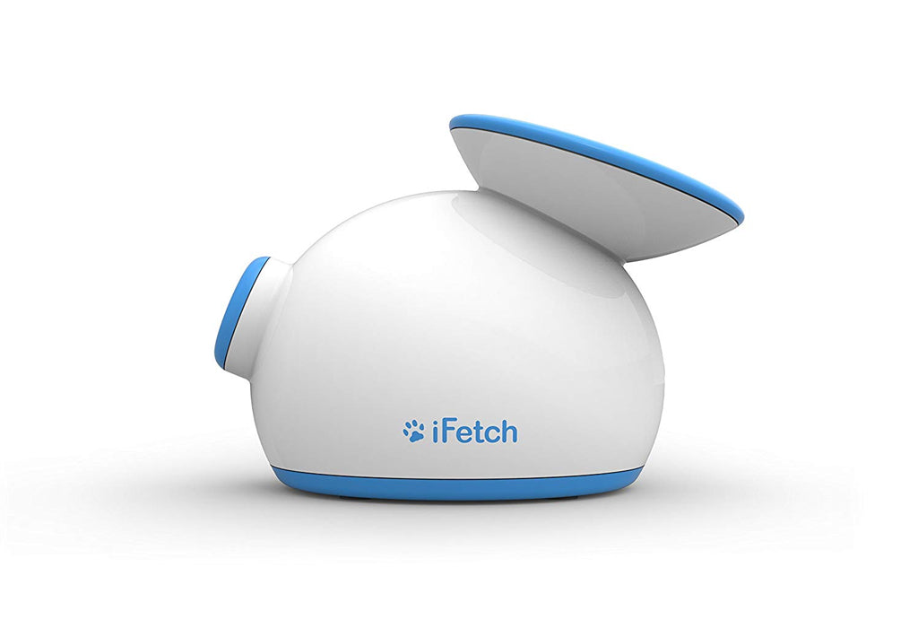iFetch Ball Launcher for Small Dogs