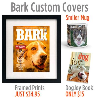 Bark Book Pack