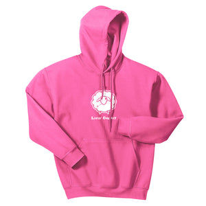 Adult Livin' Country Sheep Hoodie - Livin' Country Apparel & Accessories  - 1