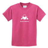 Kid's Livin' Country Cowgirl T-shirt - Livin' Country Apparel & Accessories  - 1